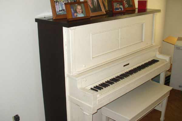 For Sale Clarendon Upright Piano